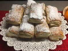 Patavahti kokkaa: Joulutorttu tuunattiin rapeaksi pinnaltaan sokeril... Bread, Food, Brot, Essen, Baking, Meals, Breads, Buns, Yemek