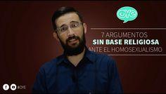 7 argumentos sin base religiosa vs homosexualismo