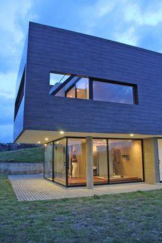 AR House,© Gabriel & Carlos Campuzano