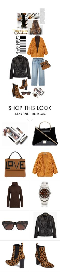 """Happy Birthday January Babies"" by shortyluv718 ❤ liked on Polyvore featuring Laura Mercier, Les Petits Joueurs, MANGO, Polo Ralph Lauren, Vince Camuto, leatherjacket, booties, cardigan, happybirthday and winterstyle"