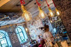 TasBike Coffee Shop & Service, Poland , Olsztyn, ul. Skłodowskiej Curie 12a