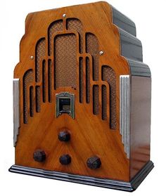 Silvertone Wire Recorder Phono Radio Just To Give You