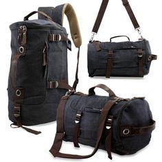 985e31aa9632 VICUNA POLO Unique Buckle Design Irregular Cover Open Mens Messenger Bag 2  Sizes Business Men Crossbody Bag Leather Man Bag Hot