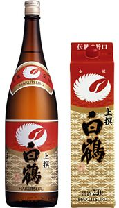 Sake available in Vancouver - Hakutsuru Junmai.  Cheap, easy and still made in Japan, there is something about a warm ochoko full of Hakutsuru that just feels like home...I only wish we could get it in cartons here.