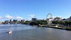 Visiter Miami : que voir, que faire - tous nos conseils South Beach, Miami Beach, Brisbane, Sydney Harbour Bridge, River, Outdoor, Places To Visit, Florida, The Neighborhood
