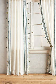 adjustable double curtain rod