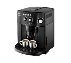 Buy DELONGHI Magnifica ESAM 4000.B Espresso Machine - Black | Free Delivery | Currys