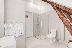 Elegant Attic with Irresistible Looks in Stockholm | Design & DIY Magazine