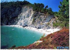 Morgat, Bretagne