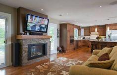 Kitchen Renovation Ideas Photo Gallery : Pioneer Craftsmen