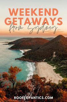 weekend getaway from Sydney, Tomaree Mountain, Nelson Bay