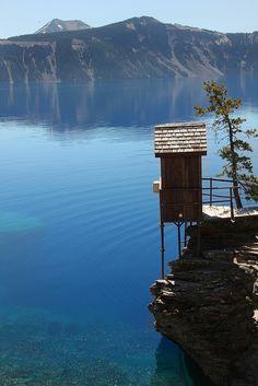 Crater Lake | Flickr - Photo Sharing!
