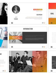 This is Creative and Minimalist Presentation Template , perfect for multipurpose uses . You can edit easily this presentation. Presentation Templates, Keynote, Business, Creative, Store, Business Illustration
