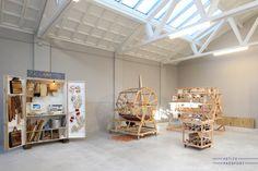 Dutch Design Week Eindhoven by Petite Passport