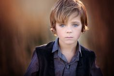 Hudson by Amber Bauerle   Frosted Productions