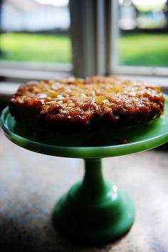 REE_1960 by Ree Drummond / The Pioneer Woman, via Flickr - Pineapple or Apple Upside Down Biscuits:  Cool idea!