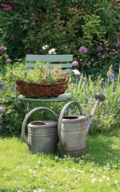 Comment rendre votre jardin stylé (mais pas trop) ? - Femmes d'Aujourd'hui