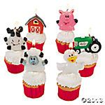 Personalized Farm Party Birthday Banner - Small, Banners, Party Decorations, Party Themes & Events - Oriental Trading