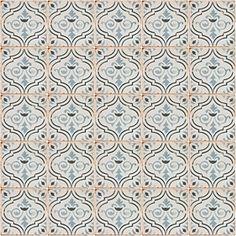 Archivo Fleur De Lis Tile™