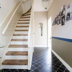 Afl. 4 Beverwijk   Traprenovatie Upstairs