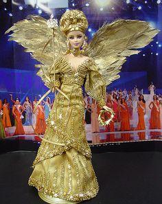 Barbie NiniMomos Miss Germany 2011