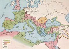 influencia   romana