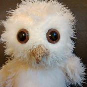 Owl Babies - via @Craftsy