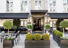 Hotell med takterrass i Köpenhamn | Spara upp till 70% på lyxhotell | Secret Escapes