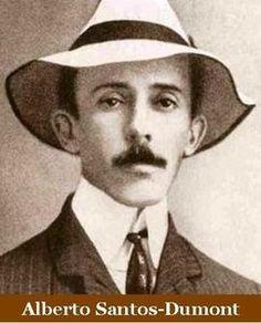 1928, Mars : Alberto Santos-Dumont, le pionnier, a décidé de revenir finir sa vie dans son pays natal, le Brésil...
