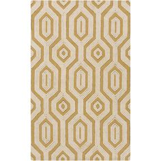 Found it at AllModern - Chelsea Hand Hooked Outdoor Rug