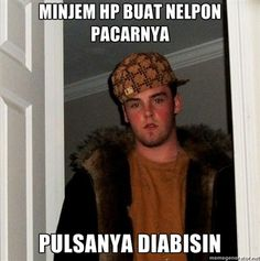 scumbag_steve_sialan_indonesia.jpg (400×402)