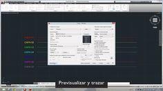 Tutorial para crear un PDF con capas a partir de un DWG en AutoCAD