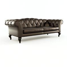 Modern Wood Furniture, Furniture Sofa Set, Office Furniture Design, Concrete Furniture, Deco Furniture, Leather Furniture, Leather Sofa, Sofa Drawing, Sofa Seats