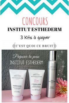 Ambassadrice Institut Esthederm Institut Esthederm, Creme, Shampoo, Skin Care, Face, Fashion, I Win, Moda, Fashion Styles