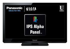Panasonic VIERA TC-L37U3 37-Inch 1080p 60 Hz LCD HDTV http://shorl.com/lyritrepikyvy