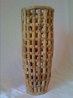 OneofaCork.com | Wine Cork Art | Recycled Wine Cork Art by Steven Leslie