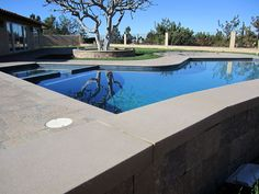Backyard and Pool Remodel in Irvine, Ca.