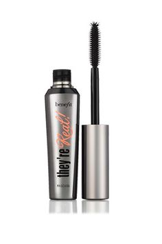 Benefit They're Real! Mascara, $23, available at Benefit.