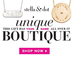 Stella and Dot is another direct selling company. They specialize in jewelry, which they describe as a step above costume jewelry although not quite fine jewelry. Stella and Dot does have some piec...