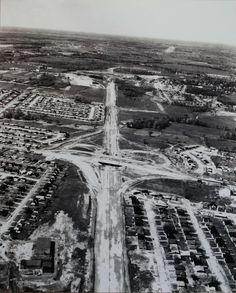 Bayshore. pictures of ottawa 1960s - Google Search Old Photos, Vintage Photos, Ol Days, Good Ol, Ottawa, Ontario, 1960s, City Photo, Past
