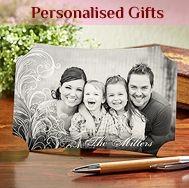 Send Online personalised photo frame  from primogiftsindia