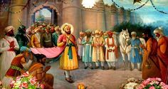 There is more to the history of Diwali than just return of Lord Rama to Ayodhya. You will be amazed by these fascinating facts about Diwali history. History Of Diwali, Guru Hargobind, Diwali Essay, Guru Nanak Ji, Diwali Quotes, Kerala Mural Painting, Game Of Love, Hindu Festivals, Diwali Festival