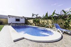 Villa 6 personas con piscina y Jacuzzi