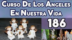 CURSO DE LOS ANGELES EN NUESTRA VIDA 186, EL ÁNGEL DE LA SÍNTESIS Y EJER...