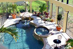 Amazing Florida Pools