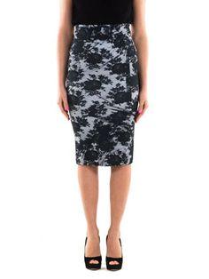 MCQ ALEXANDER MCQUEEN Mcq Alexander Mcqueen Skirts. #mcqalexandermcqueen #cloth #skirts