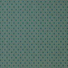 Warwick Fabrics : ZIRA, Colour HUNTER