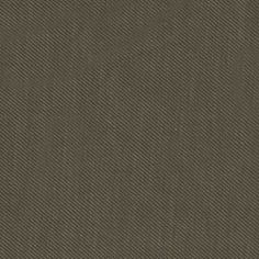 Olive Brown Linen Twill