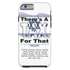 Anti-Tax (Israel).   Israelis and other countries are tired of being taxed to death, so share your sentiment with this iPhone cover.   Also available in Hebrew at the Zazzle store