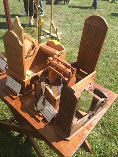 Weaving Tools, Tablet Weaving, Inkle Loom, Loom Weaving, Outdoor Chairs, Outdoor Decor, Weaving Patterns, 18th Century, Tape